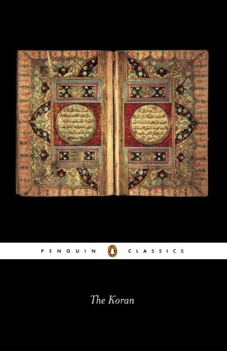 The Koran (Penguin Classics) (English Edition)