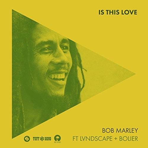 Is This Love (Remix) [Feat. Lv...