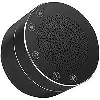 Zerone Altavoz inalámbrico portátil, 33ft Bluetooth Range 10H Playtime Bass Control táctil táctil Bluetooth Speaker