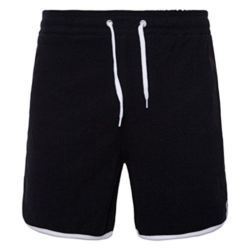 Herren Shorts Hose Xinantime Bermuda Neue Sport Mode Hosen Im Sommer Laufen Fitness Atmungsaktiv Arbeit Kurze Hosen Männer Khaki/Schwarz/Grau/Navy S-XXL