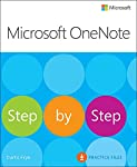 The quick way to learn Microsoft OneNote!  This is learning made easy. Get productive fast with OneNote and jump in wherever you need answers. Brisk lessons and colorful screenshots show you exactly what to do, step by step--and practice files help y...