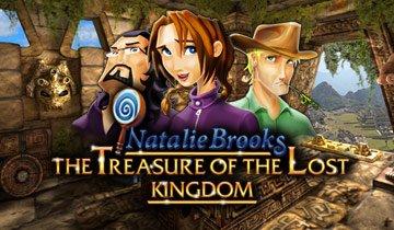 Natalie Brooks: The Treasure of the Lost Kingdom-(PC en Téléchargement)