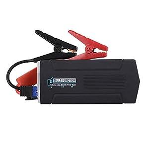 Leking Car Jump Starter Portable 68,800mAh Batería Booster Cargador portátil