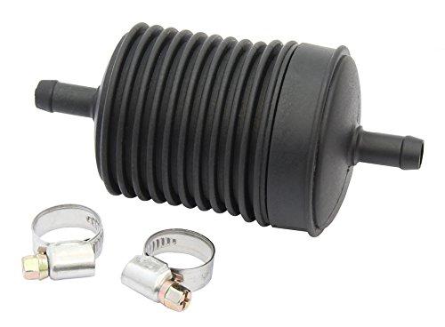 MAPCO 29990 Lenkungs - Schutzfilter 10 mm Hydraulikfilter Lenkung