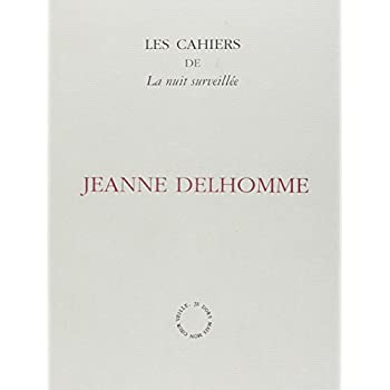 Jeanne Delhomme