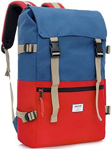 Kingslong campeggio zaino borsa da viaggio Outdoor zaino da da da escursionismo – resistente e impermeabile, KLB1342BR, lightblurosso | adottare  | Fai pieno uso dei materiali  | Reputazione affidabile  | Una Grande Varietà Di Merci  | Non così costos d562ca