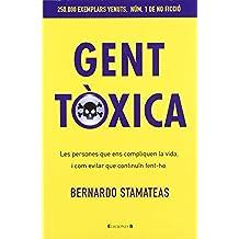 GENT TOXICA (NoFicción/Divulgación)