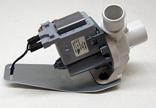 ER-WH23X10030 for GE General Electric Washing Machine Washer Drain Pump...