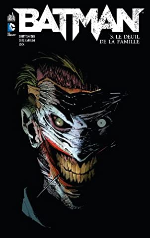 Batman Deuil - Batman tome
