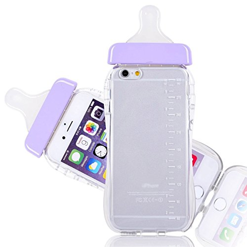 Dosige iPhone 6 Plus/6s Plus/7 Plus Carcasa con