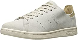 stan smith pelle marrone