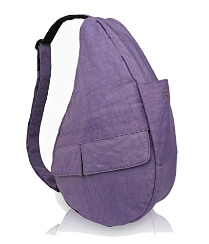 Healthy Back Bags, Borsa a tracolla donna Peach Blossom