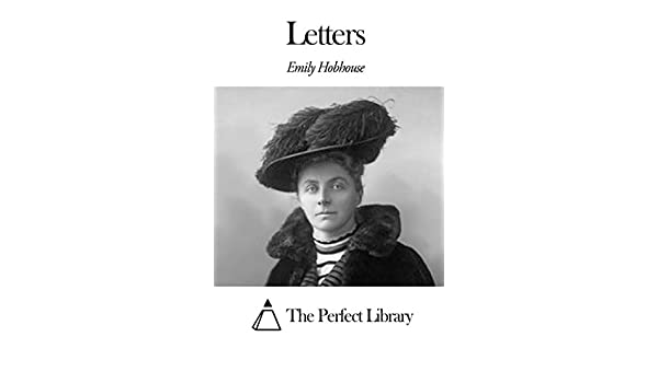 Letters ebook emily hobhouse amazon kindle store fandeluxe Epub