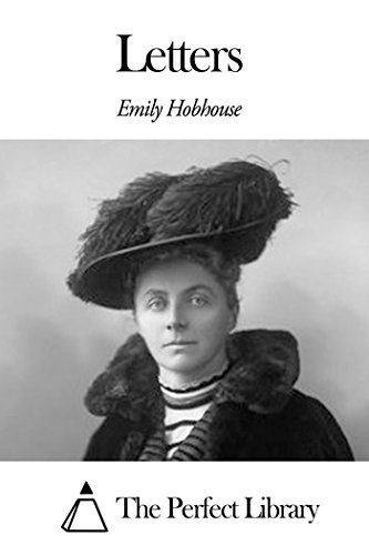 Letters ebook emily hobhouse amazon kindle store letters by hobhouse emily fandeluxe Epub