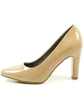 Tamaris Damenschuhe 1-1-22427-27 Damen Pumps, High Heels, hoher Absatz