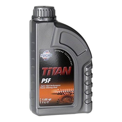 FUCHS Hydrauliköl Zentralhydrauliköl TITAN PSF 1 Liter