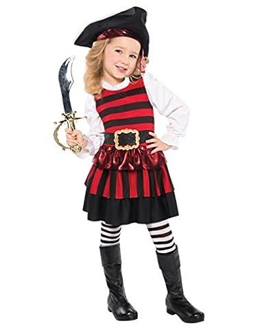 Costume Pirate Toddler - Toddler Costume