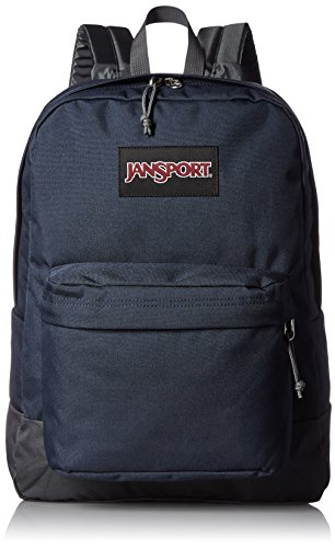 JanSport Unisex Black Label Superbreak (Low Premium-basketball-schuhe)