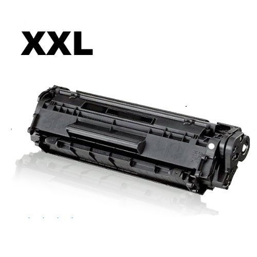 Print-Klex Kompatible Toner für HP CB436A LaserJet M-1120 MFP LaserJet M-1120 NMFP LaserJet M-1...