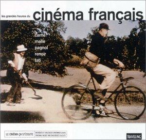 Coffret Pagnol - Coffret 5 CD : Les Grandes heures