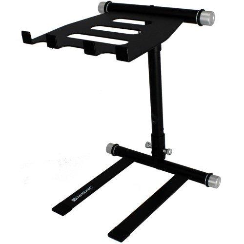 Nowsonic 309425 Track Rack DJ Laptop-Ständer