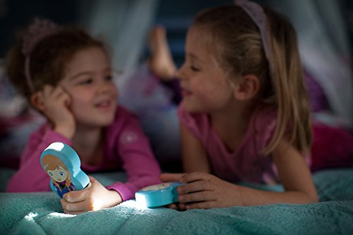 41520LvkwEL - Philips 71767/36/16 Linterna LED, Azul
