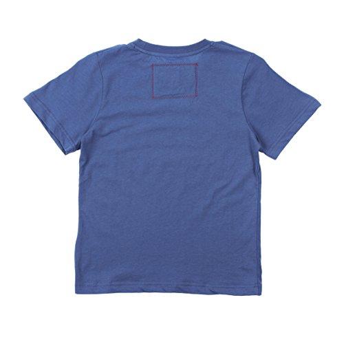 Uglies Tee–Jungen–Frische, blau Blau - blau