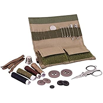 KOMBAT S95 SEWING KIT COMPLETE WITH CONTENTS BTP MTP
