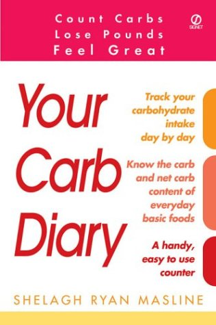 Your Carb Diary PDF Books