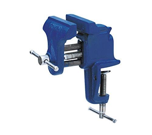 Irwin Tisch-Schraubstock 75 mm, für Hobby- und Modellbau, TV75B -