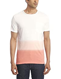 People Men's Round Neck T-Shirt