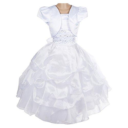Kleid kommunion