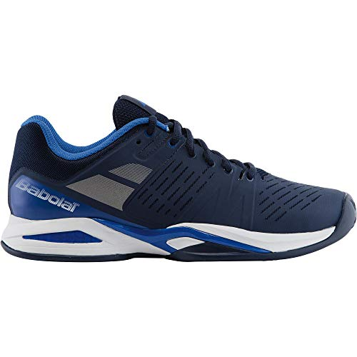 Babolat Scarpe Tennis Uomo Propulse Team Clay m Blu Size: 40