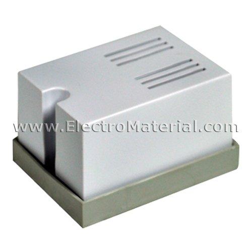 KEYBELL - Timbre tipo zumbador de 80 dB a 230V