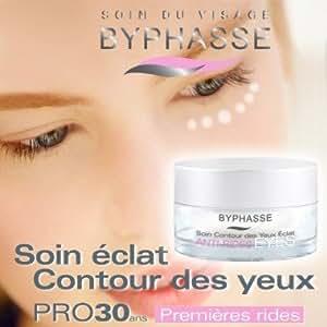 Byphasse - Contour des yeux premières rides PRO 30 20ml