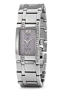 Esprit - ES000M02099 - Montre Femme - Quartz Analogique - Bracelet Acier Inoxydable Argent