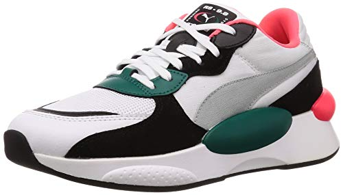 Puma RS 9.8 Space, Baskets Mixte Adulte,  RoseUK (Pastel...