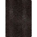 RNK Urkundenmappe Grace Carbon Black 225x310 für A4