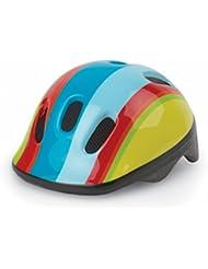 Polisport Guppy Helm, Regenbogen, M