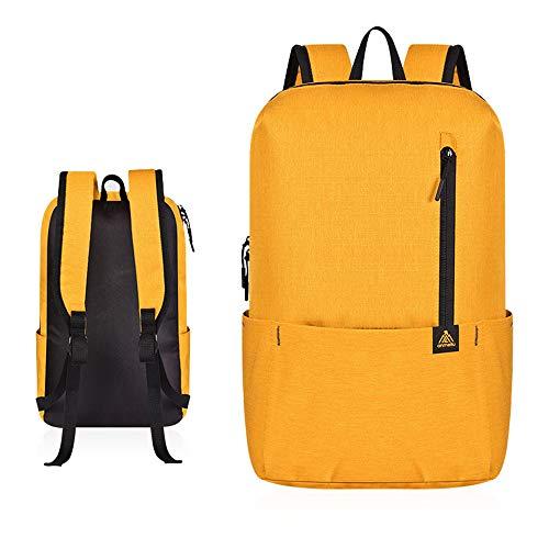 Rucksack 10L Tasche 7 Farben Ultraleicht 150g Urban Leisure Sports Brust Pack Taschen Männer Frauen Kleine Größe Reiserucksack