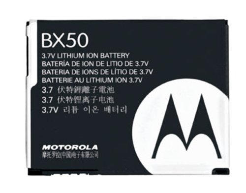 Motorola V9 Handy (Motorola - Akku Li-Ion 920mAh für V9)