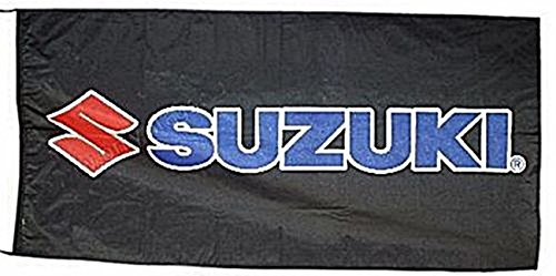 drapeau-suzuki-grand-format-fond-noir-1500mm-x-900mm-of-black