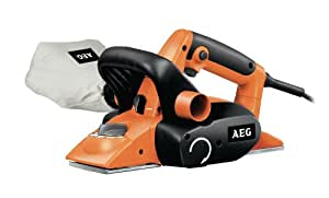 AEG PL750 Rabot 750 w 82 mm