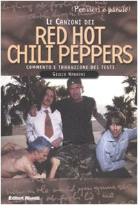 le-canzoni-dei-red-hot-chili-peppers