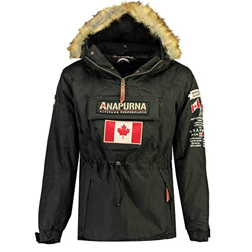 Anapurna by Geographical Norway - Veste...