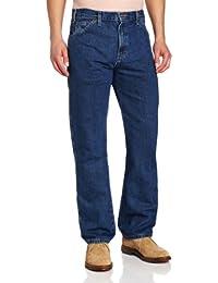 Dickies - - 14293 Regular Straight Fit Homme 6-Pocket Jean