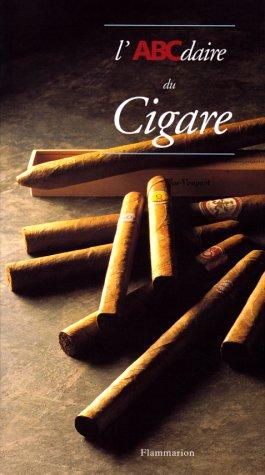 L'abécédaire du cigare