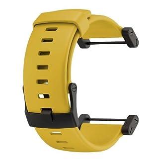 SUUNTO Core Writsband – Correa de reloj, color amarillo