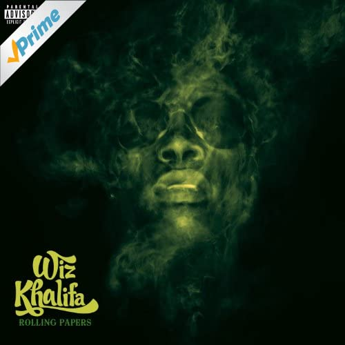 Rolling Papers [Explicit]