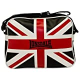 Sac Lonsdale Union Jack